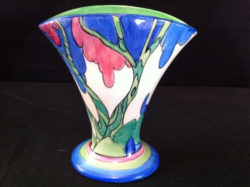 Clarice Cliff Art Deco Ceramics Glass Antiques Collectables